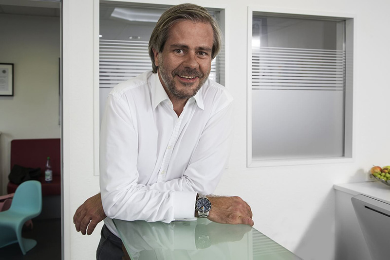 Andre Bernert mmp