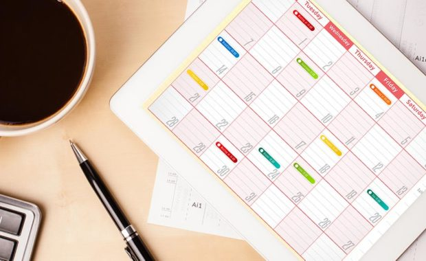 kalender termine praxis